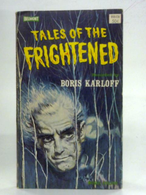 Tales of the Frightened By Michael Avallone