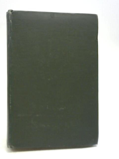 Faces in the Fire and Other Fancies by F. W. Boreham
