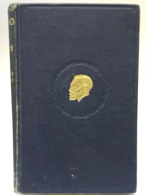 Nostromo, a Tale of the Seaboard By Joseph Conrad