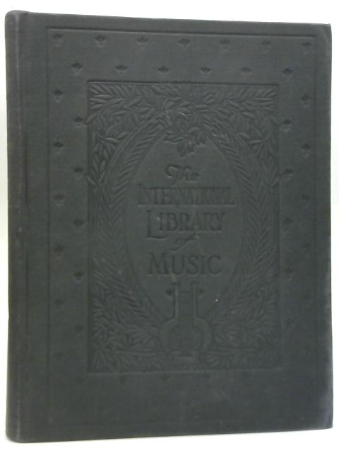 The International Library of Music Vol III By Various