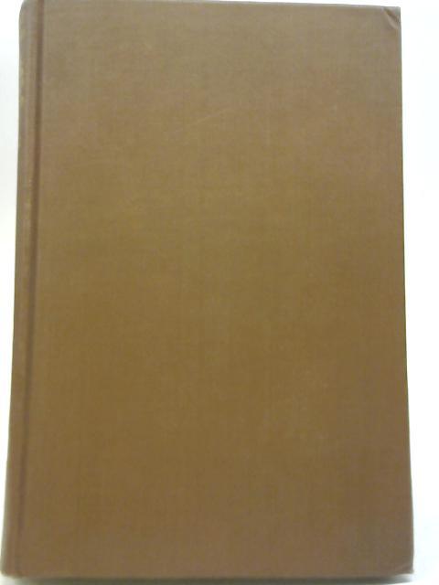 The Mythology of All Races: Volume IX Oceanic By Ronald B. Dixon