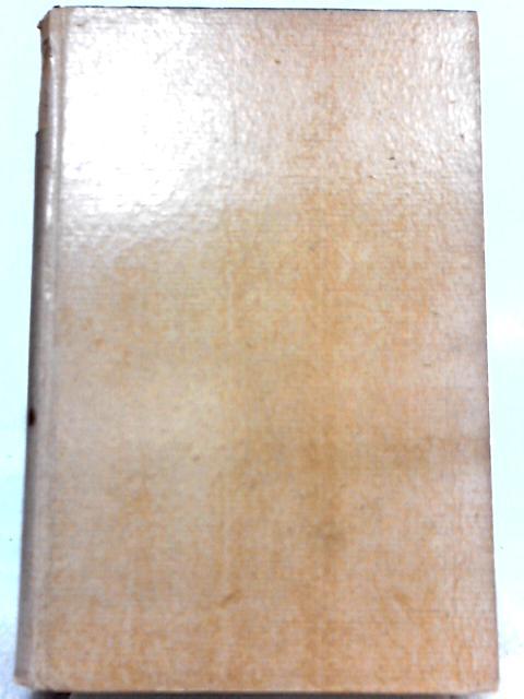 Goethes Werke in Sechs Banden, Zweiter Band By Frich Schmidt