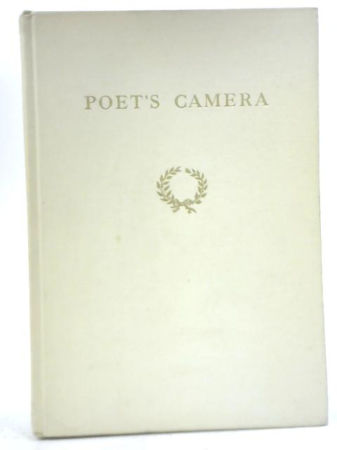 Poet's Camera By Bryan Holme, Thomas Forman