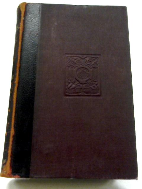 Forms And Precedents For The Use Of Accountants Vol II by George Lisle