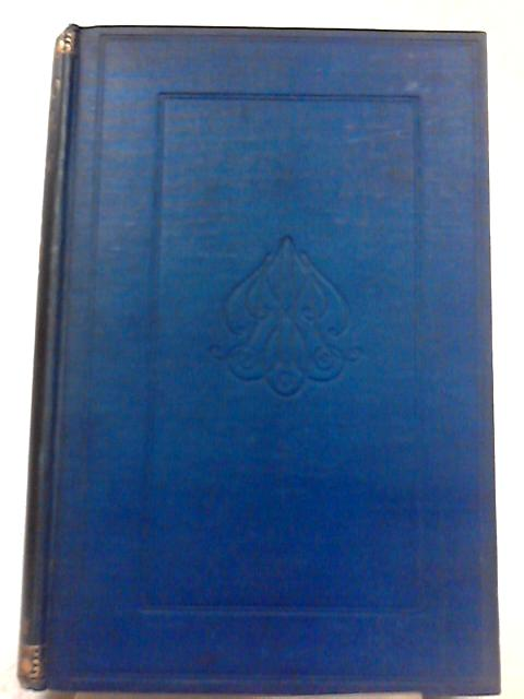 Romano Lavo-lil; Word-book of the Romany or, English Gypsy Language By George Borrow