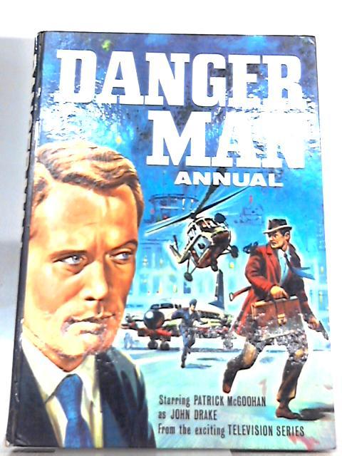 Danger Man Annual 1965