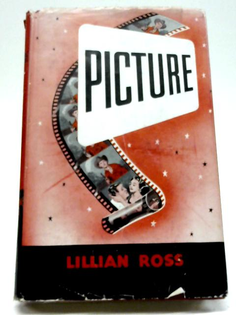 Picture by Lillian Ross
