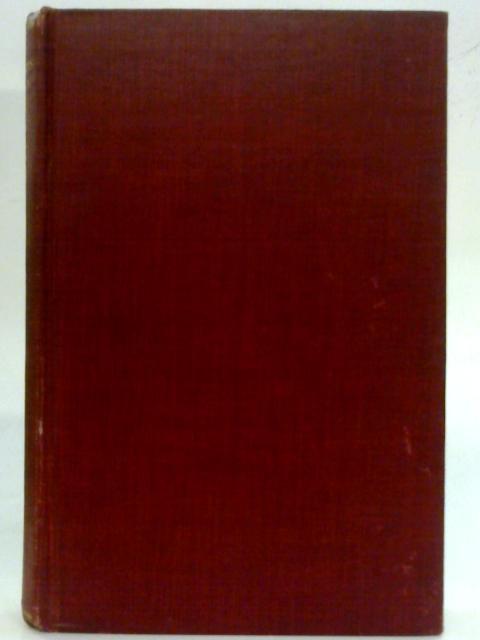 A Magistrate's Handbook By S.R.C. Bosanquet