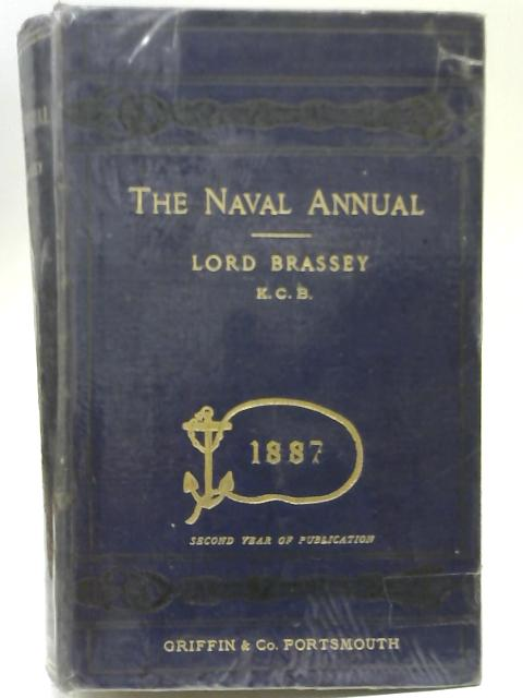 The Naval Annual 1887 by Lord Brassey