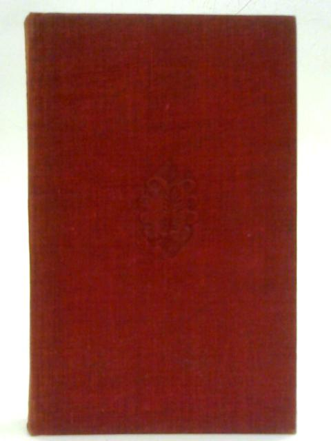 A Short History of the English Volume Two. By John Ricahrd Green