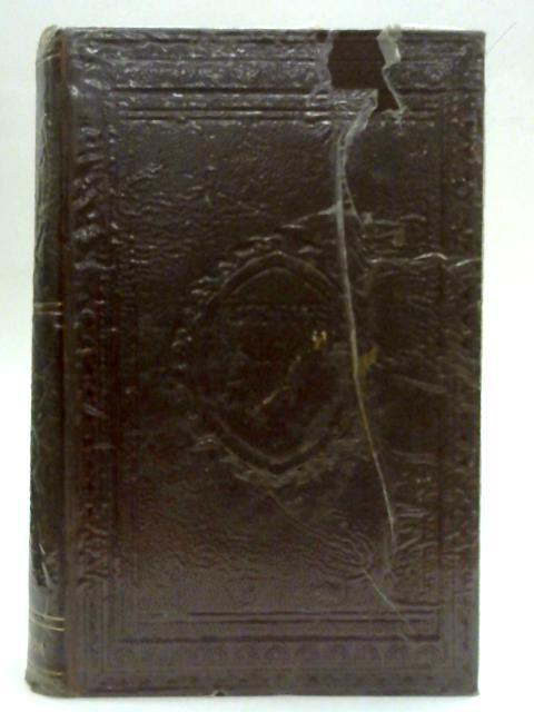 Burton's Anatomy of Melancholy By Democritus Junior