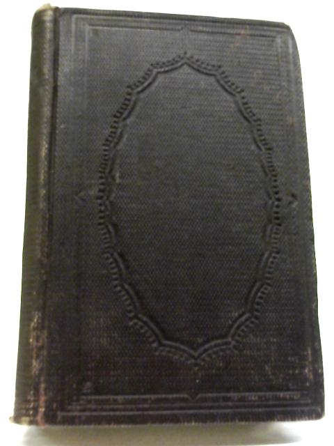 Merry Mount: A Romance of The Massachusetts Colony By John Lothrop Motley