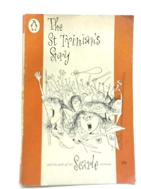 The St Trinian's Story By Anon