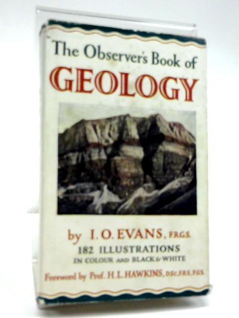Best Geology Books