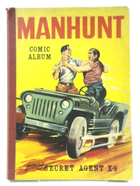 Manhunt No 1 by