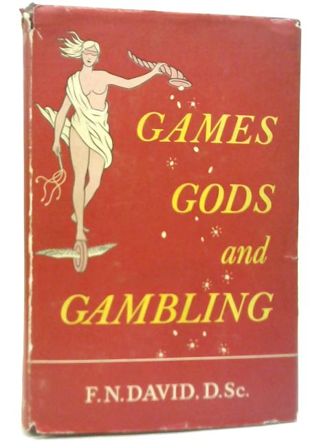 God And Gambling