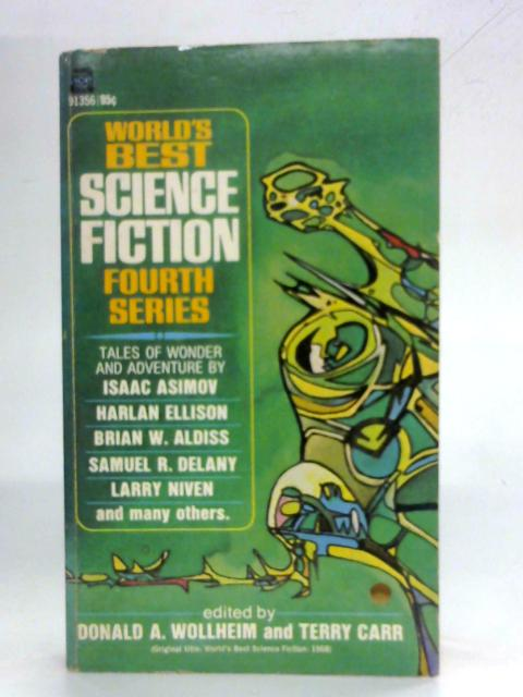 World's Best Science Fiction Fourth Series by Isaac Asimov et al.