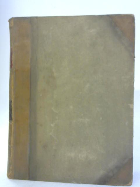 The Law Journal Reports for the Year 1852 Vol XXXI by Unknown