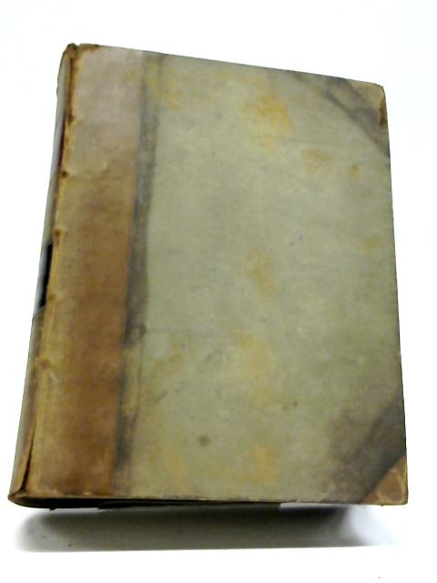 The Law Journal Reports for the Year 1858 Vol XXXVI By Montagu Chambers (Ed.)