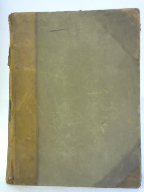 The Law Journal Reports for the Year 1856 Vol XXXIV by Unknown