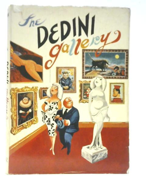 The Dedini Gallery by Eldon Dedini
