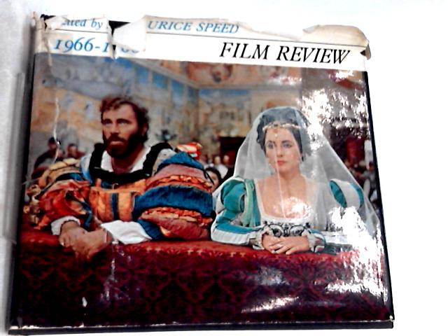 Film Review 1966 - 1968 by F. Maurice Speed