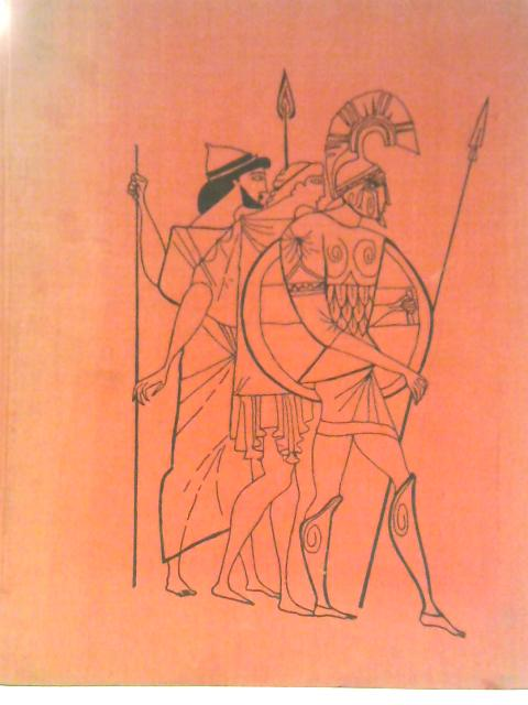 The Iliad and the Odyssey: Adapted by Jane Werner Watson