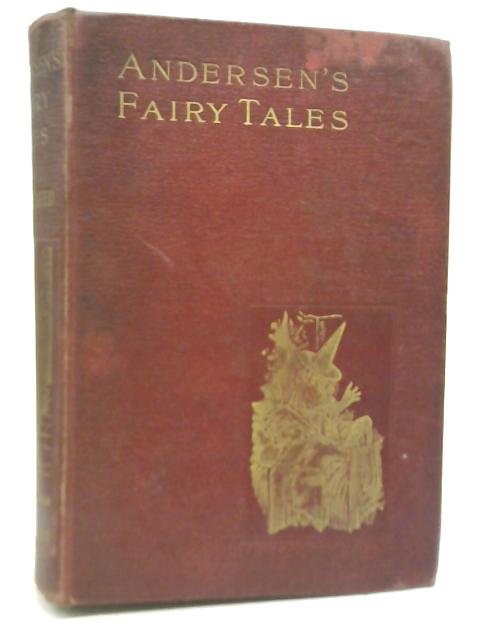 Danish Fairy Tales and Legends by Hans Christian Andersen