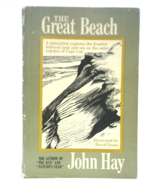 The Great Beach By John Hay