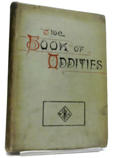 The Book of Oddities By William Andrews