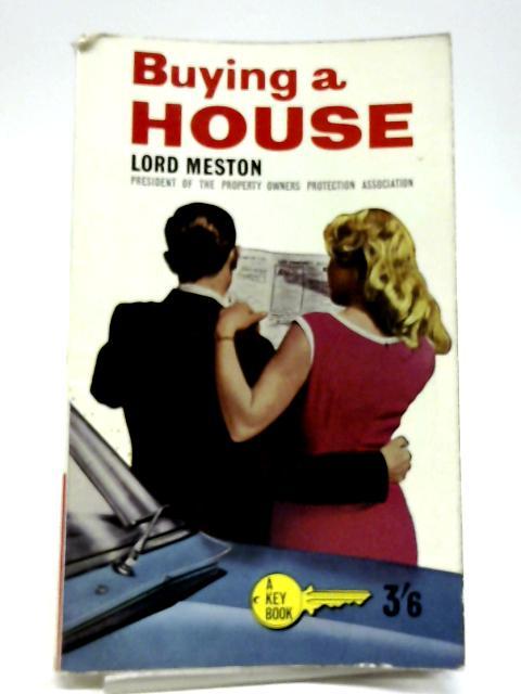 Buying a House (Key books) By Dougall Meston Meston