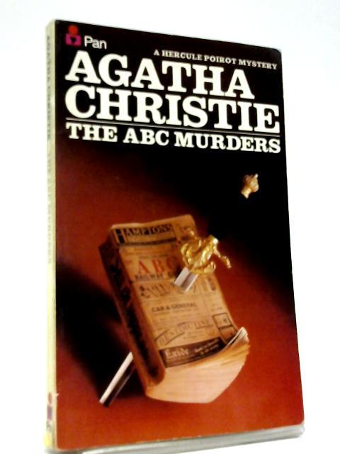 THE ABC Murders By Christie, Agatha