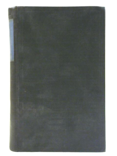Russell on Crime A Treatise on Felonies and Misdemeanors Vol. I by J. W. Cecil Turner