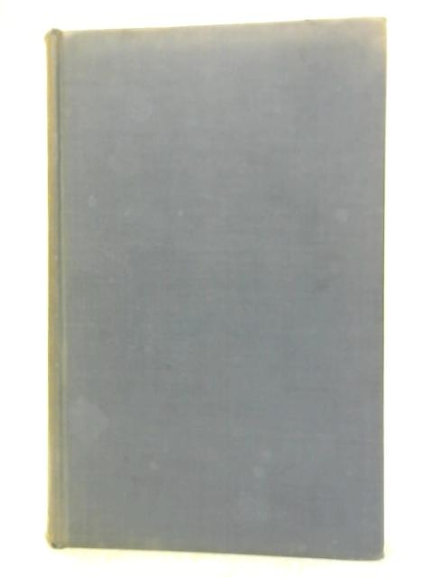 A text-book of medicine for nurses (Oxford medical publications series) By E. Noble Chamberlain