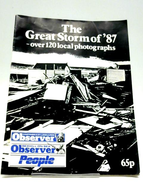 The Great Storm of 87 By Various