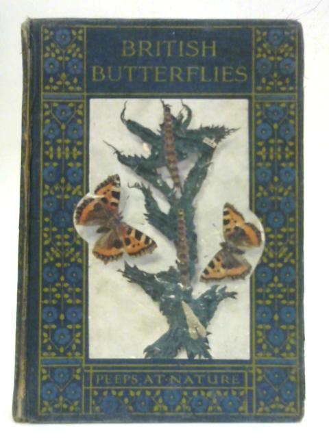 British Butterflies By A M Stewart