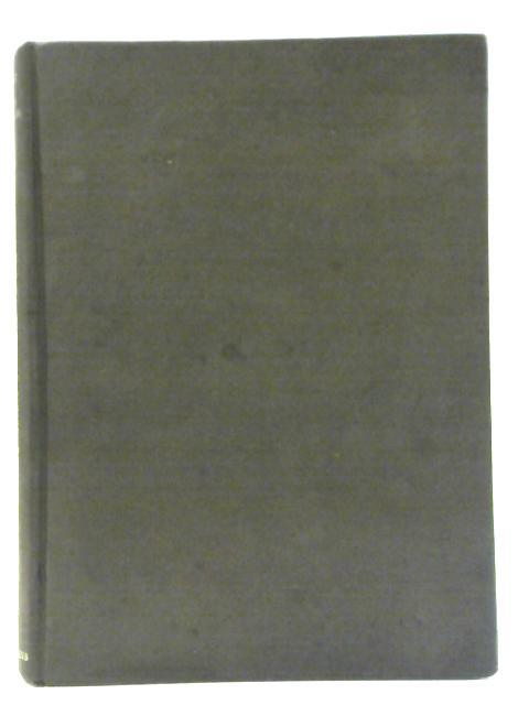 Historic Events 1839-1939 By Helmut & Alison Gernsheim