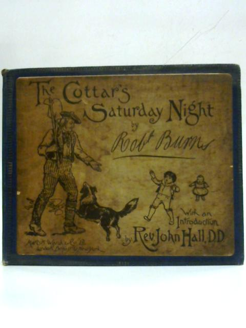 The Cottar's Saturday Night By Robert Burns