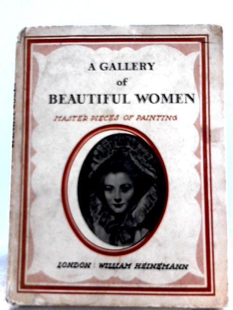 A Gallery of Beautiful Women by