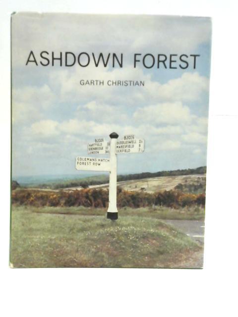 Ashdown Forest by Garth Christian