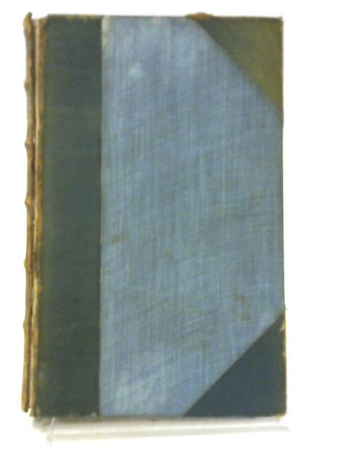 The Diary of Samuel Pepys Vol I By Samuel Pepys