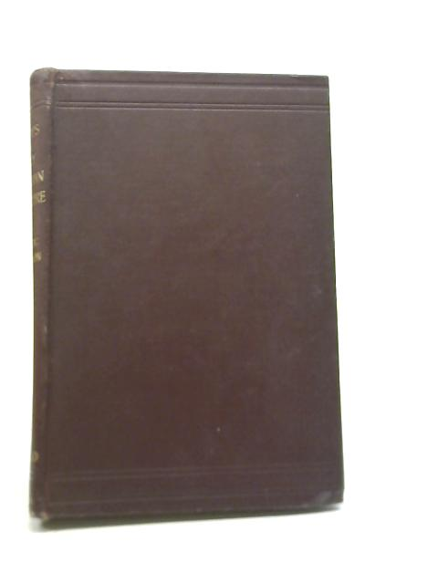 Studies in Early Victorian Literature By F. Harrison