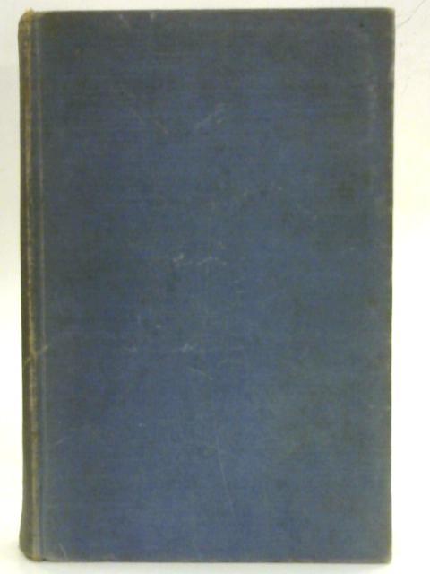 The Enjoyment of Literature by Elizabeth Drew