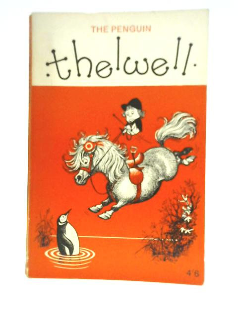 The Penguin Thelwell by Unstated
