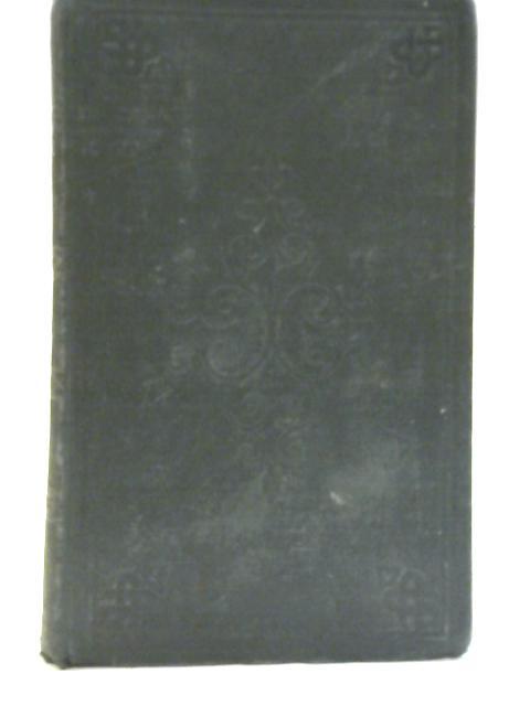 The Poetical Works of Edmund Spenser Volume I by Edmund Spenser