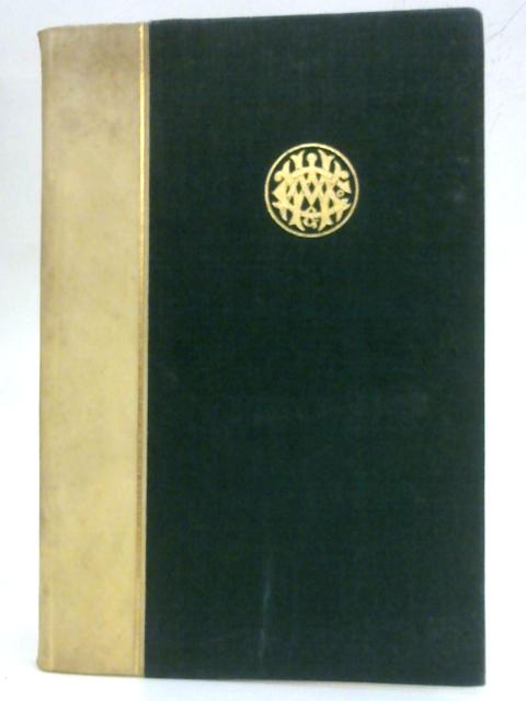 Irons in the Fire. A Record of the Matthews Wrightson Group of Companies, 1901-1951. by A G Wrightson