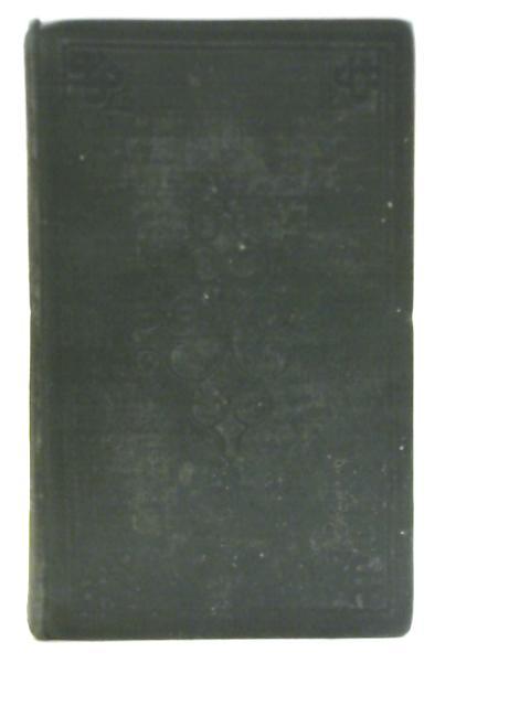 The Poetical Works of Edmund Spenser Volume II by Edmund Spenser