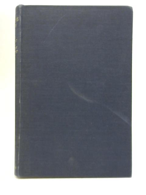 A Shipbuilder's Yarn By Eustace H. W. Tennyson D'Eyncourt