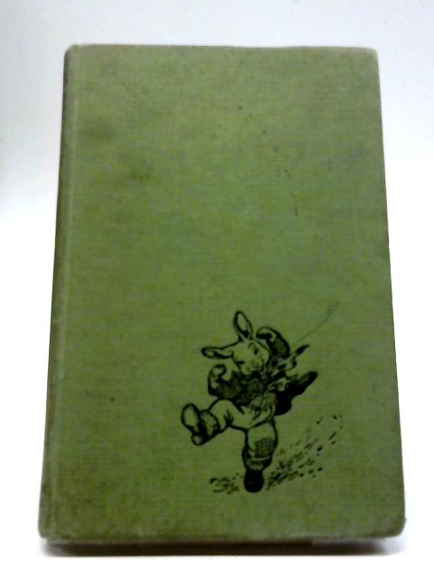 Enid Blyton's Third Brer Rabbit Book By Enid Blyton