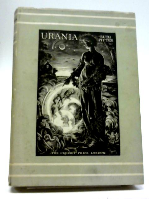 Urania By Ruth Pitter